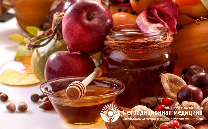 Чем полезен каштановый мед