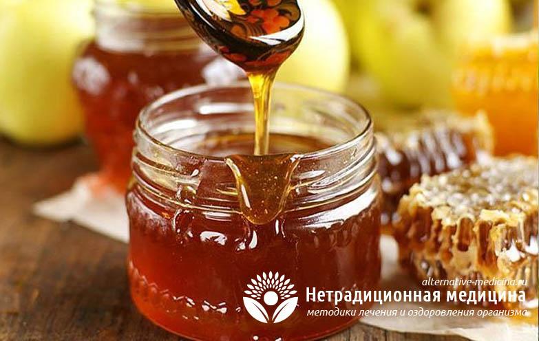 чем полезен гречишный мед