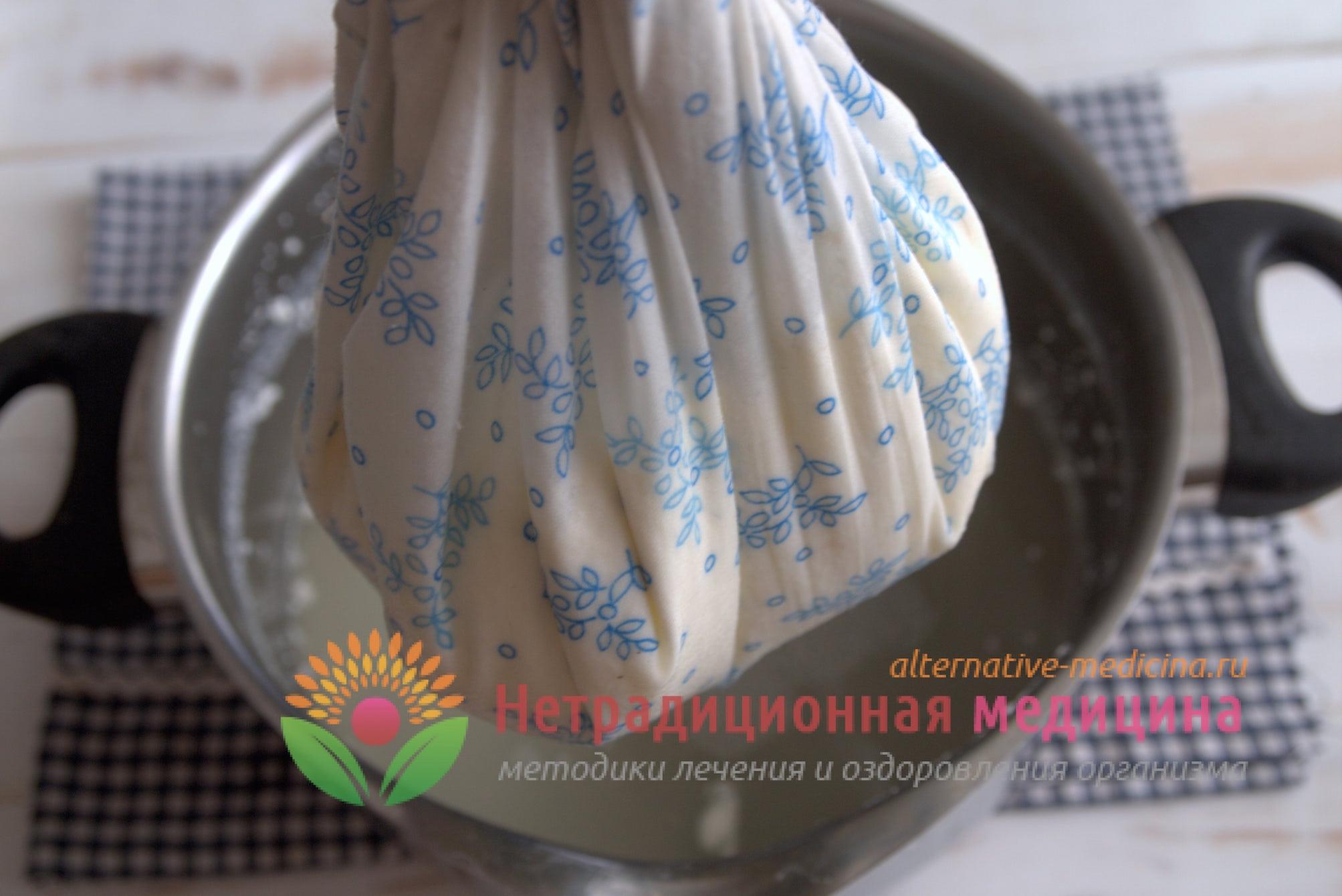 Как сделать кефир из магазинного молока в домашних условиях