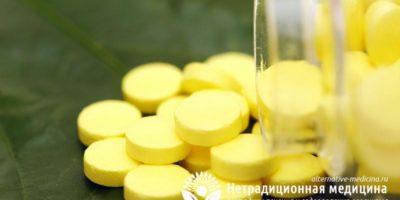 Миниатюра к статье Фолиевая кислота или витамин B9 —   инструкция по применению