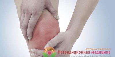 Миниатюра к статье Почему болят колени — основные причины и заболевания