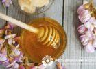 Миниатюра к статье Акациевый мед — полезное лакомство для вашего здоровья