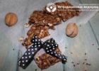 Миниатюра к статье Как приготовить полезные злаковые батончики в домашних условиях — рецепт с фото