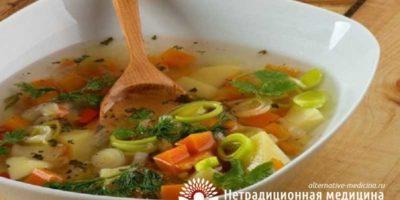 Миниатюра к статье Боннский суп для похудения — подробный рецепт и правила приготовления