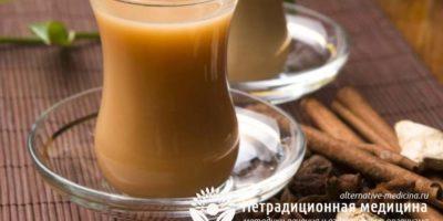 Миниатюра к статье Как приготовить молокочай для похудения —  эффективный рецепт