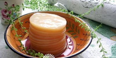 Миниатюра к статье Чайный гриб — вкусный домашний напиток для похудения