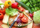 Миниатюра к статье Основы питания при запорах — советы, рекомендации, лечебное меню и диета