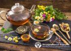 Миниатюра к статье Фитотерапия — все про особенности лечения лекарственными растениями
