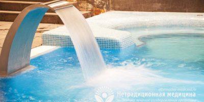 Миниатюра к статье Гидротерапия — как лечиться водными процедурами правильно и эффективно?