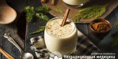 Миниатюра к статье Гоголь моголь из яиц — рецепты приготовления полезного напитка из детства