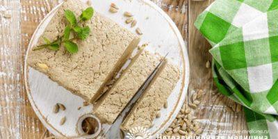 Миниатюра к статье А полезна ли халва — раскрываем все секреты сладкого лакомства