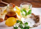 Миниатюра к статье Имбирный чай от кашля — как приготовить и применять правильно ?