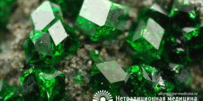 Миниатюра к статье Изумруд — лечебные и магические свойства драгоценного камня