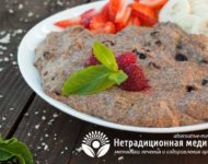 Миниатюра к статье Льняная каша - полезные свойства и правильный рецепт приготовления