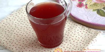 Миниатюра к статье Свекольный квас — уникальный напиток для оздоровления организма — рецепт!