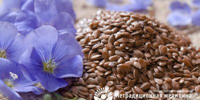 Миниатюра к статье Полезные семена льна — как правильно заваривать и употреблять?