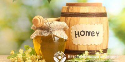 Миниатюра к статье Липовый мед — полезные свойства и секреты эффективного применения
