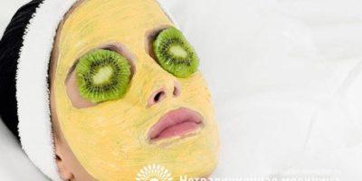 Миниатюра к статье Как применять дыню для ухода за кожей лица — маски из дыни для кожи