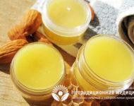 Миниатюра к статье Прополис с маслом для лечения кашля - рецепт приготовления