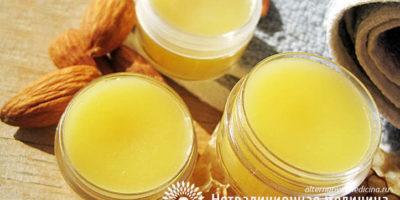 Миниатюра к статье Прополис с маслом для лечения кашля — рецепт приготовления