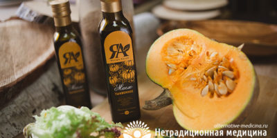 Миниатюра к статье Масло из семян тыквы — полезные свойства и рецепты эффективного применения