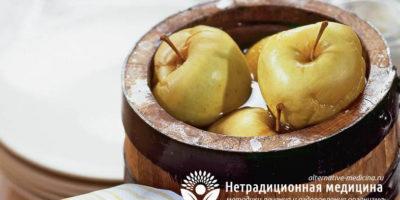 Миниатюра к статье Как приготовить моченые яблоки на зиму в домашних условиях — вкусные рецепты