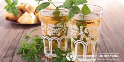 Миниатюра к статье Мятный чай — секреты применения и приготовления ароматного напитка