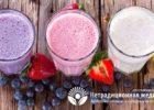 Миниатюра к статье Что пить в жару — какие напитки лучшего всего освежают в жаркое время года?