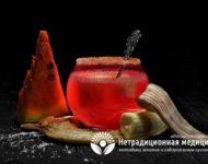 Миниатюра к статье Нардек или арбузный мед - полезные свойства и рецепт приготовления