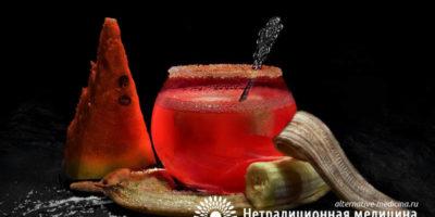 Миниатюра к статье Нардек или арбузный мед — полезные свойства и рецепт приготовления