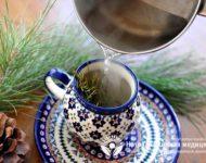 Миниатюра к статье Витаминные напитки из сосновых иголок - рецепты приготовления