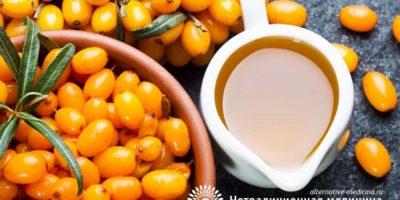 Миниатюра к статье Как применять облепиховое масло для лечения желудка правильно и эффективно?