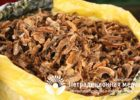 Миниатюра к статье Целебные перегородки грецких орехов — полезный рецепт настойки и ее применение