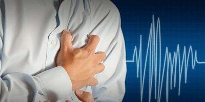 Миниатюра к статье Учащeнный пульс — симптомы, причины и способы нормализации высокого пульса