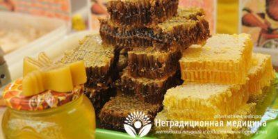 Миниатюра к статье Мед в сотах —  в чем польза этого уникального продукта пчеловодства?