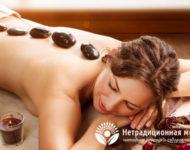 Миниатюра к статье Стоунтерапия - искусство лечения и оздоровления натуральными камнями