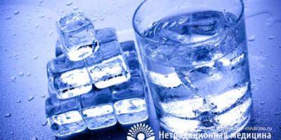 Миниатюра к статье Талая вода — полезные свойства, секреты приготовления и применения