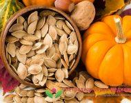 Миниатюра к статье Как применять семена тыквы от паразитов правильно и эффективно?