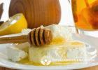 Миниатюра к статье Творог с медом — вкусное и полезное сочетание продуктов
