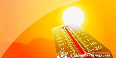 Миниатюра к статье Солнечный удар – первая помощь, профилактика и его последствия