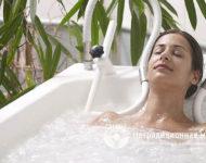 Миниатюра к статье Сероводородные ванны - полезные эффекты и правила применения