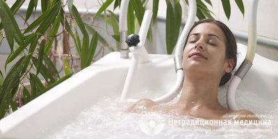 Миниатюра к статье Сероводородные ванны — полезные эффекты и правила применения