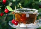 Миниатюра к статье Чем полезны листья вишни — секреты и рецепты эффективного  применения
