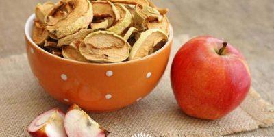 Миниатюра к статье Как засушить яблоки на зиму своими руками в домашних условиях