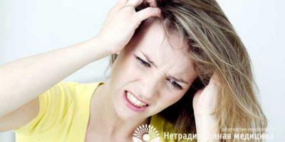 Миниатюра к статье Зуд кожи головы — причины возникновения и все способы лечения