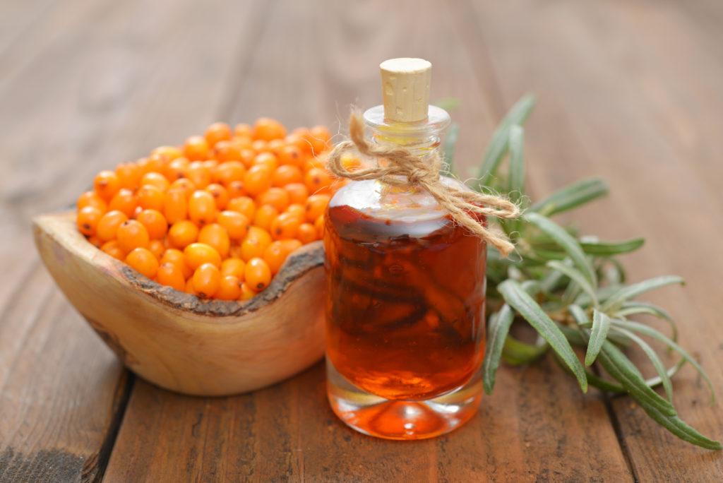 Масло облепиховое для желудка - польза и применение