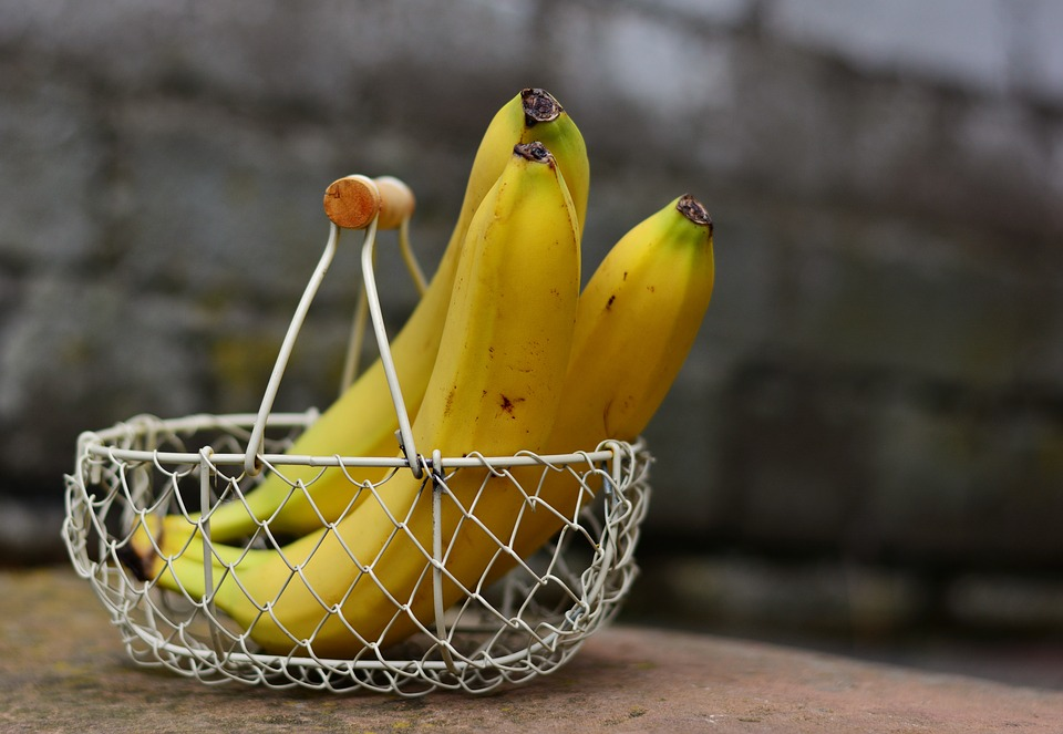 Чем полезны бананы для здоровья человека