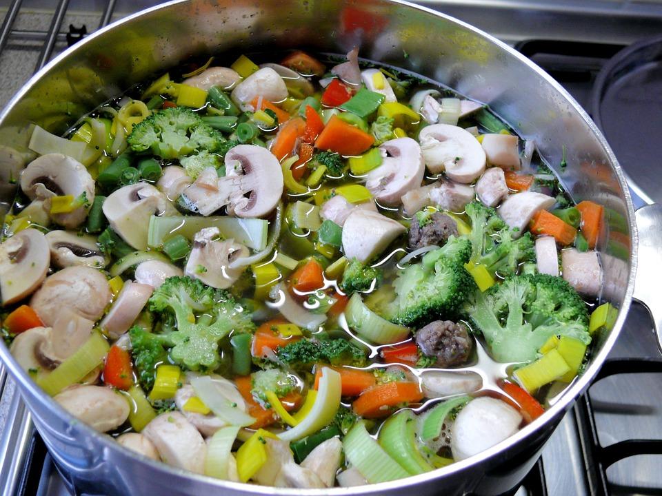 Домашние Рецепты Диета. Диетические рецепты для похудения