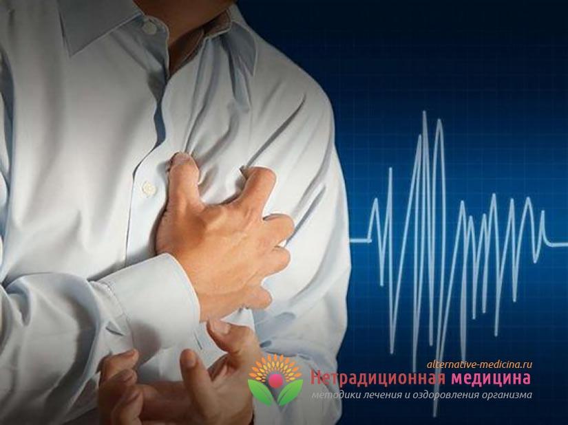 Почему бывает учащенный пульс