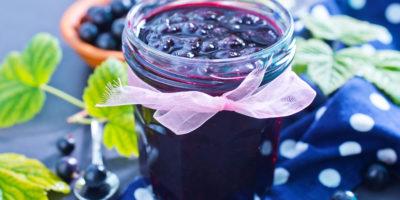 Миниатюра к статье Как заготовить черную смородину на зиму – вкусные и полезные рецепты
